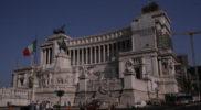 Viaje a Italia: Roma y Florencia