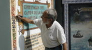La comisión de cultura del Ayuntamiento de Carreño aprueba por unanimidad nombramiento de Alfredo Menéndez como hijo predilecto