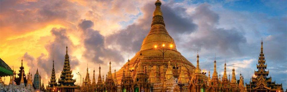 Viaje a Myanmar (Birmania)