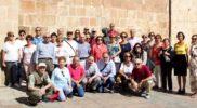Viaje a La Alcarria, septiembre – octubre 2017