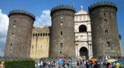 Viaje a Nápoles, mercados navideños