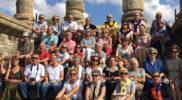 Viaje a los Pueblos Blancos en Andalucía, septiembre 2016