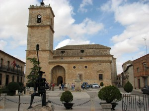 Toledo-El-Toboso-